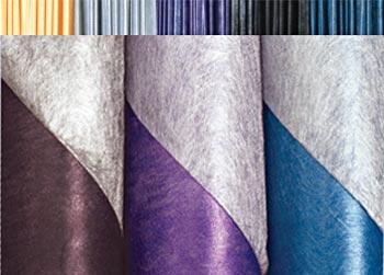 Gossamer Fabric