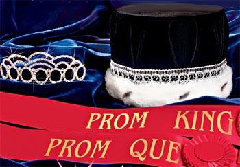 Prom Court Supplies