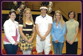 Stumps Ultimate Prom Contest Winner - Murray High School