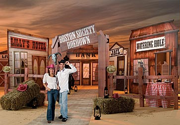 night-in-the-old-west-prom-decorations