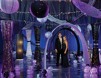 Create A Prom Night To Remember With Stumps Prom Amp Party