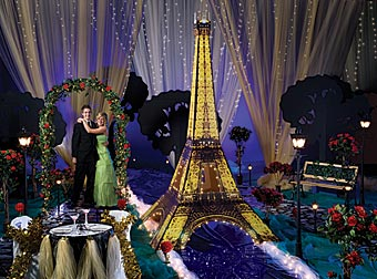 What is the best theme for prom?