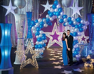 Ideas For Prom Themes