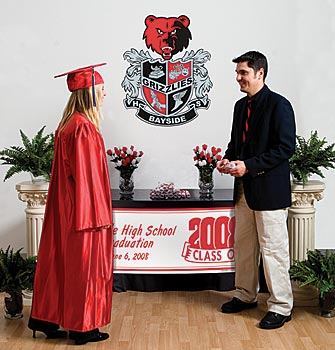 Graduation-Decorations