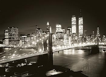 manhattan-at-night-photo-mural