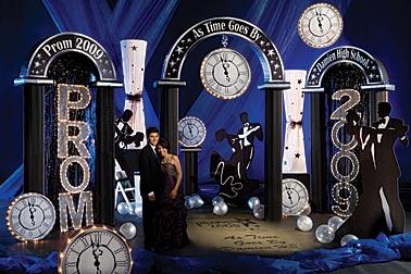 vintage-prom-theme-kit
