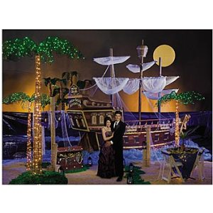 Treasure Bay decorating kit