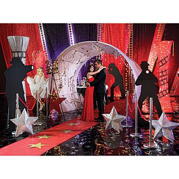 Hollywood Oscar Glitz Event Ideas | Prom Ideas & Event Ideas ...